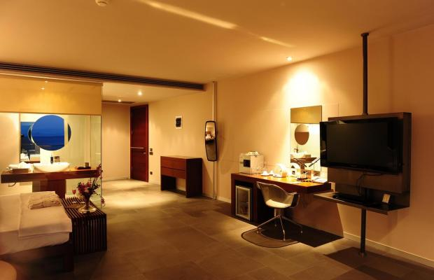 фото отеля Kuum Hotel & Spa изображение №45