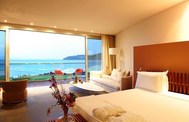 фотографии отеля Kuum Hotel & Spa изображение №43
