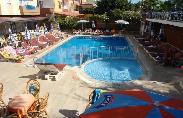 фото отеля Monart Luna Playa Hotel (ex. My Luna Playa) изображение №17