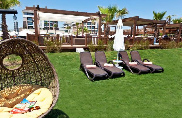 фотографии отеля Sherwood Dreams Resort изображение №27