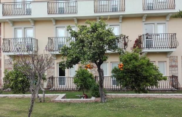 фото отеля Mavruka Olu Deniz изображение №13