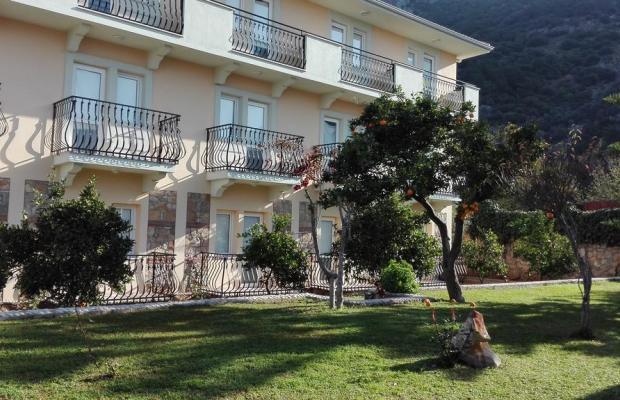 фотографии отеля Mavruka Olu Deniz изображение №7