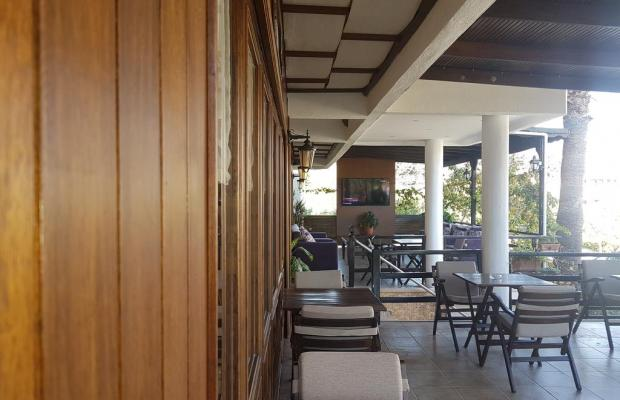 фото отеля Samoy Hotel (ех. Rota Samoy Hotel) изображение №25