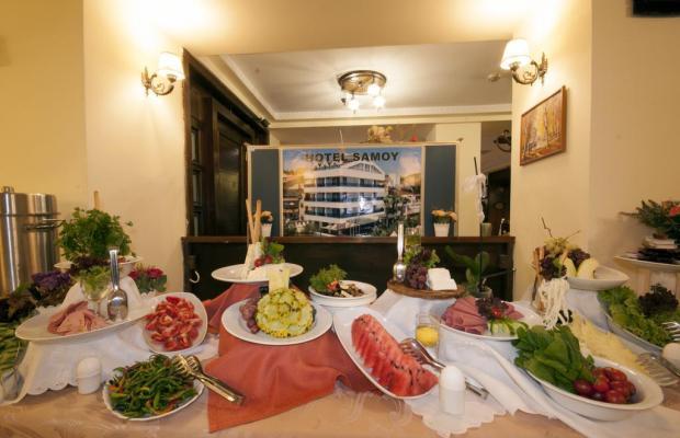 фотографии Samoy Hotel (ех. Rota Samoy Hotel) изображение №20