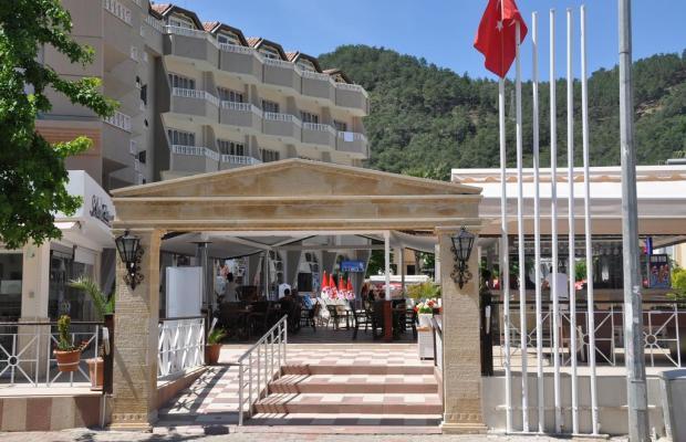 фото отеля Club Selen Hotel Icmeler (ех. Selen 2 Hotel) изображение №25