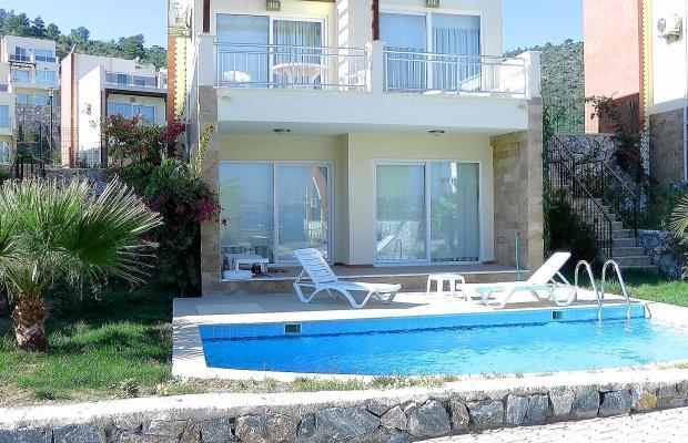 фотографии отеля Corendon Iassos Modern Resort изображение №11