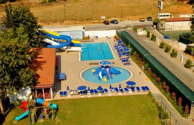 фото отеля Blue Fish изображение №9