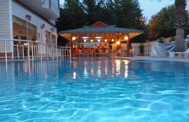 фото отеля Ercan Han изображение №17