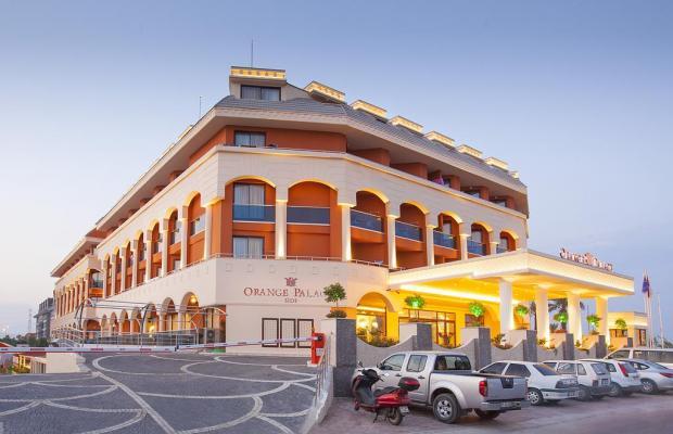 фотографии Orange Palace & Spa изображение №8