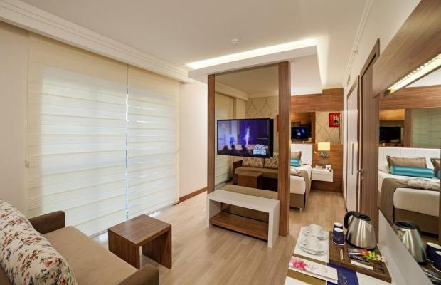 фотографии Luna Blanca Resort & Spa изображение №52