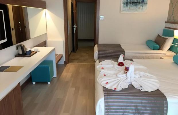 фотографии Luna Blanca Resort & Spa изображение №44
