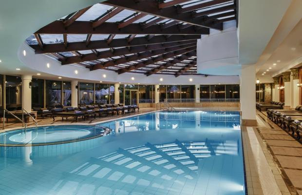 фотографии отеля Delphin Diva Primiere (ex. Riva Exclusive Hotels Diva) изображение №35