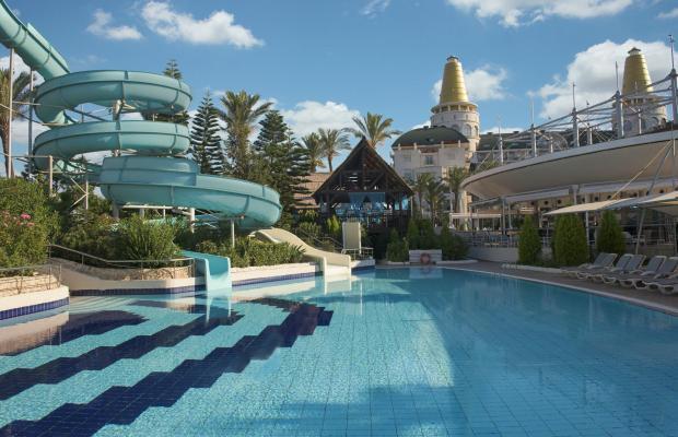 фото Delphin Diva Primiere (ex. Riva Exclusive Hotels Diva) изображение №22