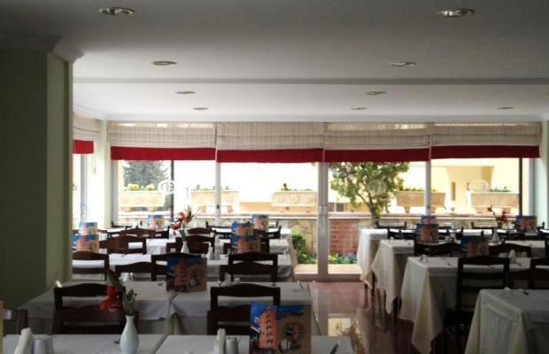 фото отеля Lara Dinc изображение №13
