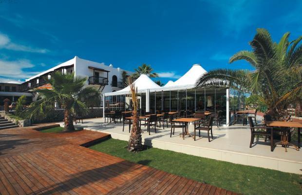 фотографии отеля Costa Bitezhan Hotel (ex. Bitez Han Beach) изображение №31