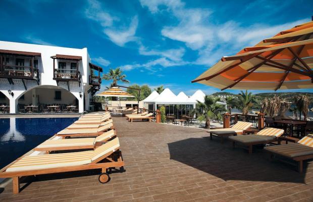 фотографии Costa Bitezhan Hotel (ex. Bitez Han Beach) изображение №28