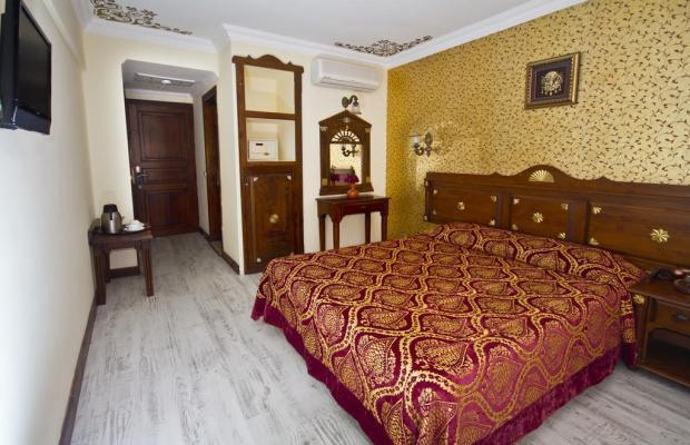 фотографии Costa Bitezhan Hotel (ex. Bitez Han Beach) изображение №8
