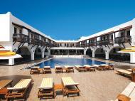 Costa Bitezhan Hotel (ex. Bitez Han Beach), 4*