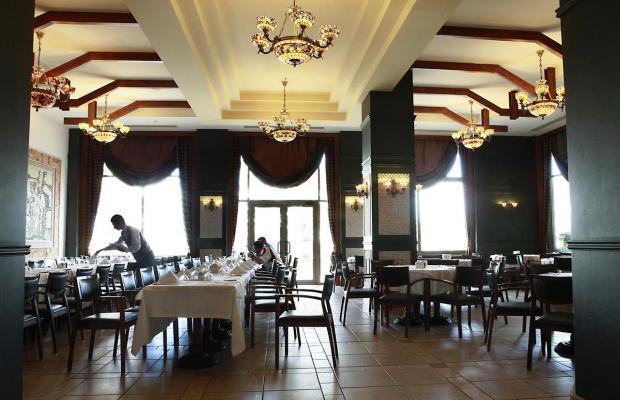 фотографии отеля Fame Residence Lara & Spa изображение №51