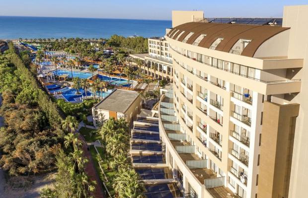 фотографии отеля Fame Residence Lara & Spa изображение №23