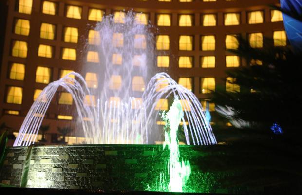 фотографии отеля Fame Residence Lara & Spa изображение №3