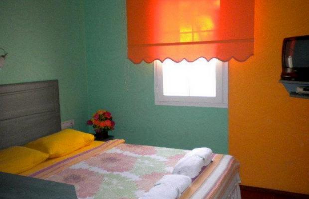 фотографии отеля Seckin Best Hotel изображение №15