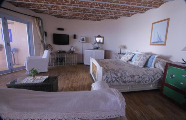 фотографии отеля Beyaz Yunus Hotel изображение №7