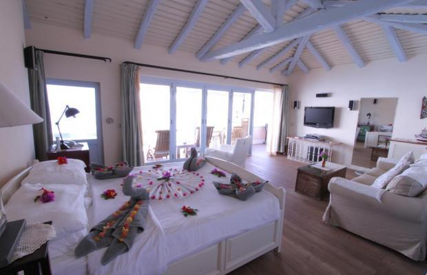 фото Beyaz Yunus Hotel изображение №2