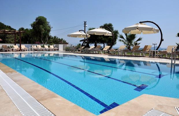 фотографии отеля Veltur Turiya Hotel & Spa изображение №51