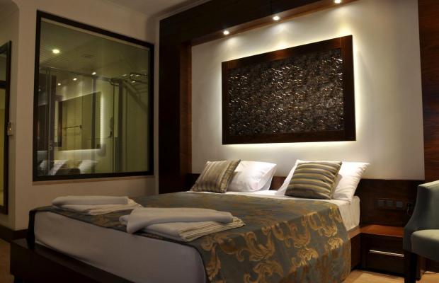 фотографии отеля Veltur Turiya Hotel & Spa изображение №23