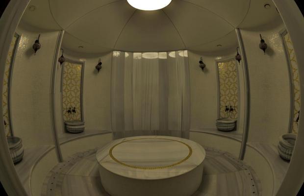 фотографии отеля Veltur Turiya Hotel & Spa изображение №19