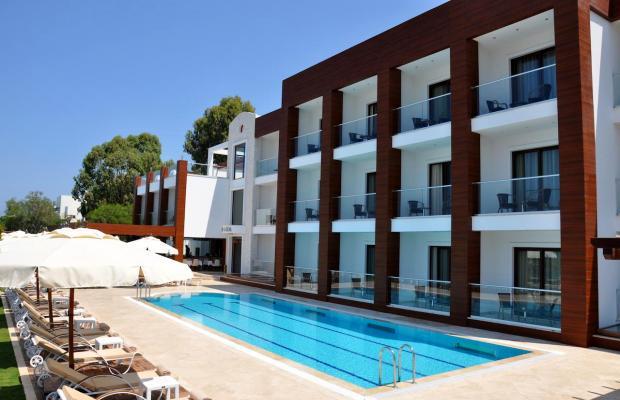 фотографии отеля Veltur Turiya Hotel & Spa изображение №7