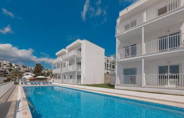 фотографии отеля Bodrum Beach Resort изображение №15