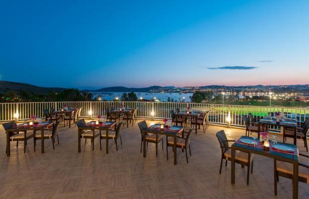 фотографии отеля Bodrum Beach Resort изображение №11