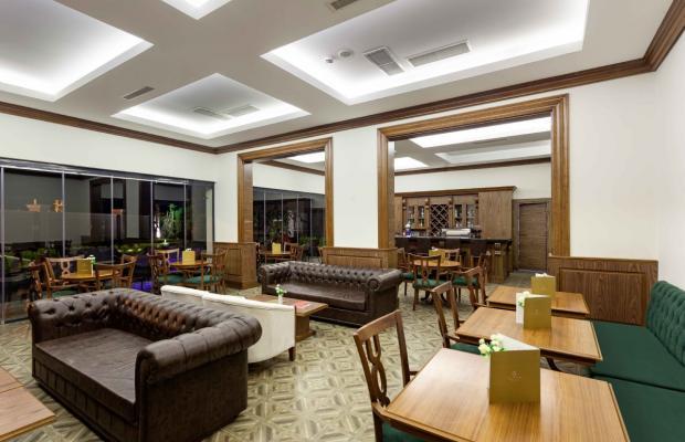 фото отеля Aurum Didyma Spa & Beach Resort (ex. Club Okaliptus) изображение №21
