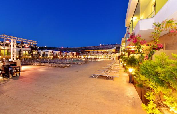 фото отеля Jasmin Beach Hotel изображение №57