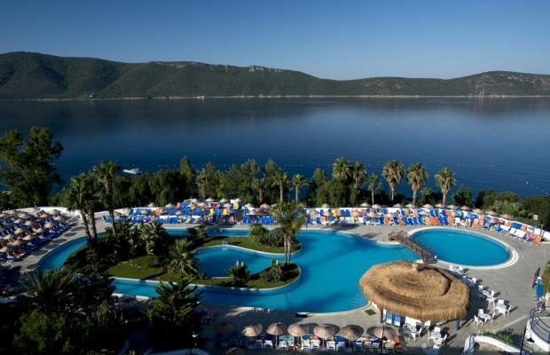 фото Bodrum Holiday Resort & Spa (ex. Majesty Club Hotel Belizia) изображение №22