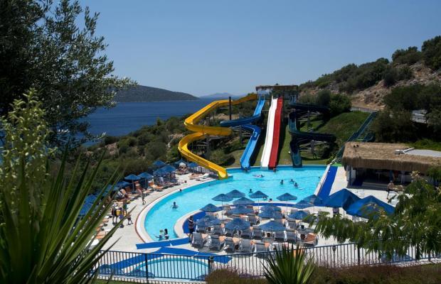 фото Bodrum Holiday Resort & Spa (ex. Majesty Club Hotel Belizia) изображение №18