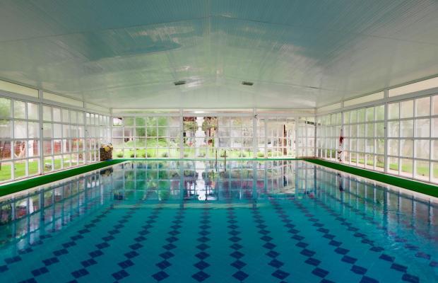 фотографии отеля Club & Hotel Letoonia изображение №19