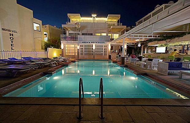 фотографии отеля Bodrum Nova Suites Hotel изображение №19