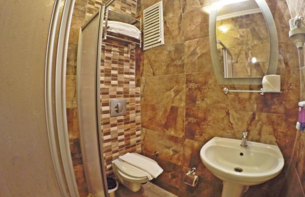 фотографии отеля Bodrum Nova Suites Hotel изображение №15