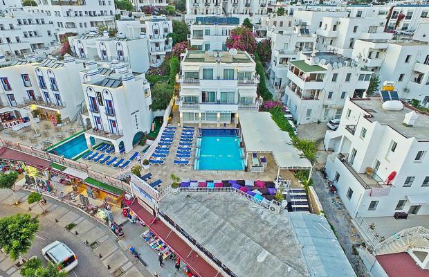 фото отеля Bodrum Nova Suites Hotel изображение №9