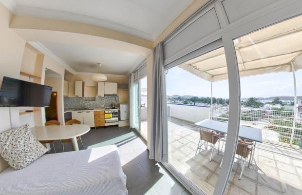 фото Bodrum Nova Suites Hotel изображение №6