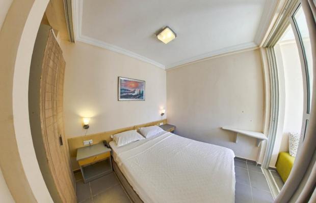 фото Bodrum Nova Suites Hotel изображение №2