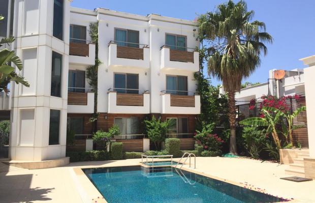 фото отеля Liona ButikHan Beach Hotel (ex. ButikHan Beach Hotel) изображение №1