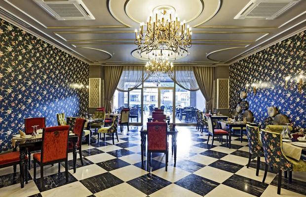 фото Thor By Alkoclar Exclusive (ex. Thor Luxury Hotel & Villas) изображение №66