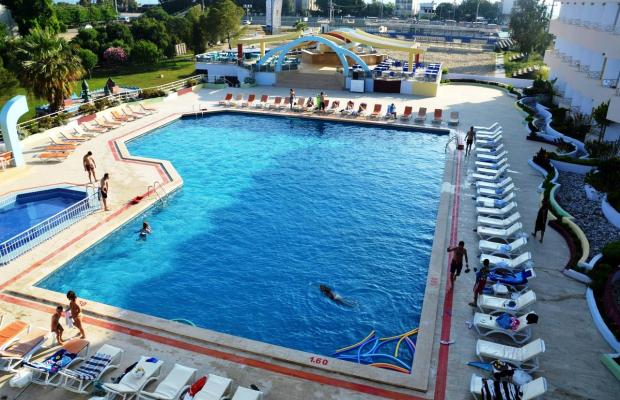 фото Orient Life Hotel (ex. Country Partner Hotels Orient Resort; Aries) изображение №14