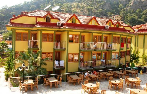 фотографии отеля Dorian изображение №23