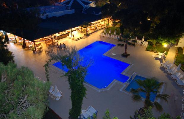 фото отеля Maya Golf Hotel (ex. Maya Club Hotel Golf) изображение №5