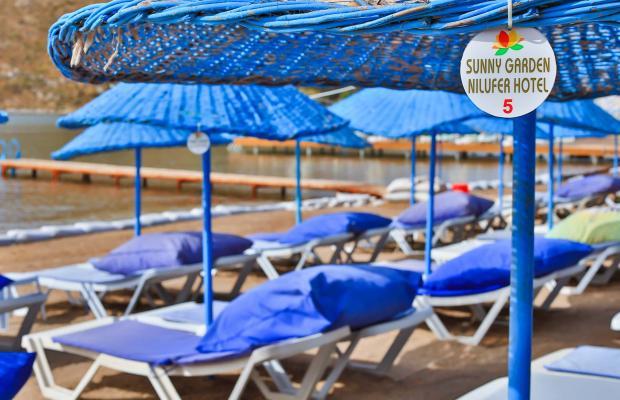 фотографии отеля Sunny Garden Nilufer изображение №23